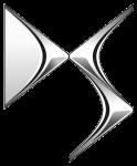 Citroen-DS-Logo